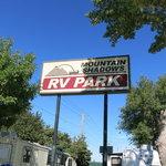 Mountain shadows rv park