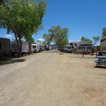 Canyons of escalante rv park