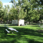 Lagoon rv park campground