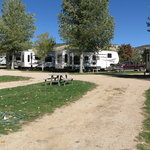 Bauers canyon ranch rv park