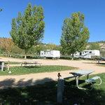 Bauers canyon ranch rv park