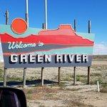 Icamp green river