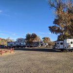 Shady acres rv park utah