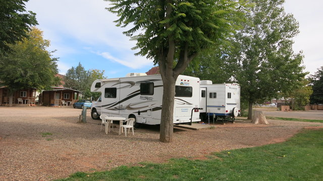 Hitch n post rv park