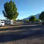 High country rv camping