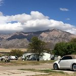 Wasatch view estates rv park
