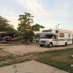 Wasatch view estates rv park