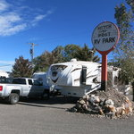 Hitch n post campground