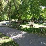 Nunns park
