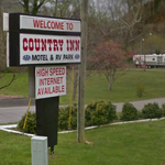 Country inn and rv park