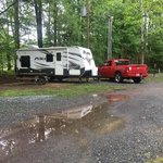 Harbor view rv camping resort