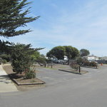 Oceano county campground