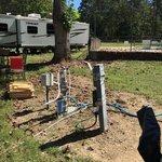 Swift run campground