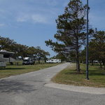 The colonies rv travel park