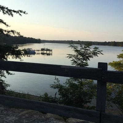 Chesapeake bay thousand trails