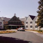 Shenandoah crossing resort and country club