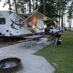 Yogi bears gloucester point family camp ground
