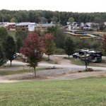 Lake ridge rv resort