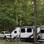 Ed allens campground