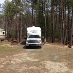 R and d family campground