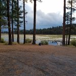 Orr lake campground