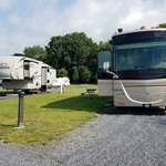 Shenandoah valley campground mount jackson va