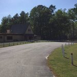 South forty rv resort campground