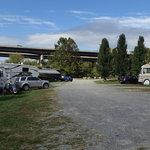 Sportsman campground