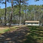 North bay shore campground