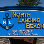 North landing beach rv resort