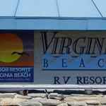 Outdoor resorts virginia beach