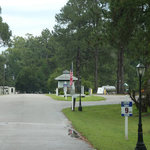 American heritage rv park