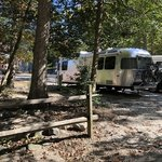 Williamsburg rv camping resort