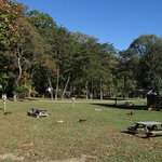 Deer trail park and campground