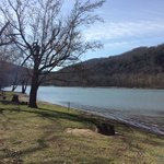 New river campground west virginia