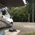 Jims campground
