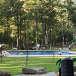 Sand springs campground morgantown wv
