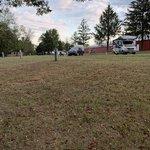 Trailer center campground
