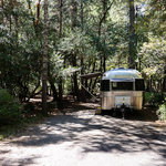 Panther flat campground