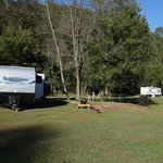 Whisper mountain rv park cabins