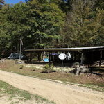 Johnsons campground sutton wv