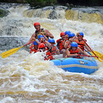 Thorntons rafting resort and campground