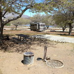 Paradise cove campground ca