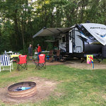 Fox hill rv park campground