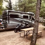Chain o lakes campground wisconsin