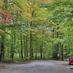 Egg harbor campground and rv resort