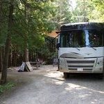 Wagon trail campground ltd