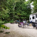 Wagon trail campground ltd