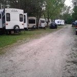 Kewaunee rv campground