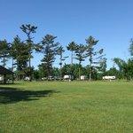 Deer trail park campground